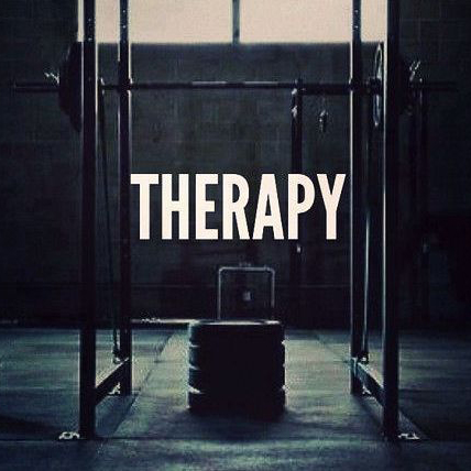 gym-therapy