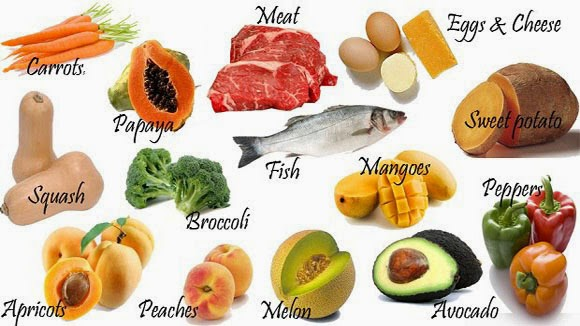 Indian Foods Without Vitamin C